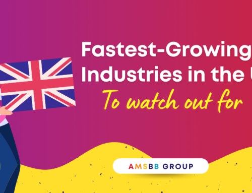 Fastest-Growing Industries in the UK to Watch Out For