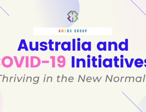 Australia and COVID-19 Initiatives: Thriving in the New Normal