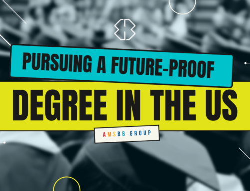 Pursuing a Future-Proof Degree in the US